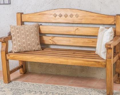 ספסל מקסיקני