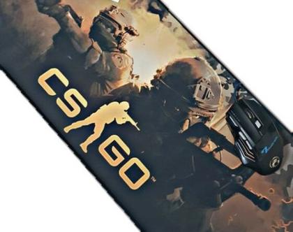 פד לעכבר CS:GO