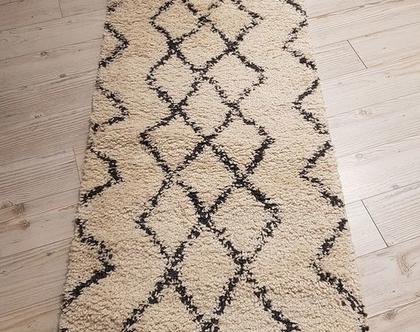 שטיח בסגנון נורדי