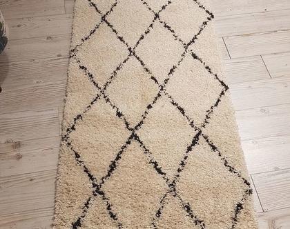 שטיח סקנדינבי דגם קלאסי