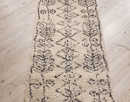 שטיח אורך 2 מטר נורדי