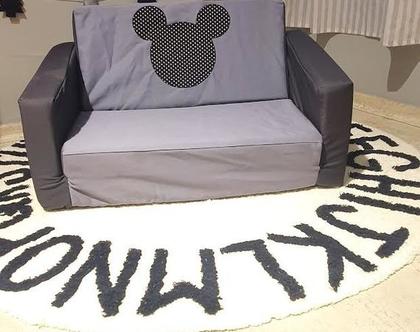 ספה לילדים, ספה נפתחת לילדים, ספונת לילדים, ספונת לתינוקות,ספה מעוצבת ציקיטס, ספה ציקיטס, ספונת לילדים, ספות לילדים