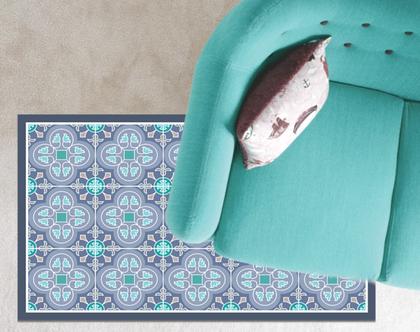 שטיח pvc | שטיח פי.וי.סי | שטיח pvc למטבח | שטיח pvc לכניסה | שטיח פי וי סי (1053)