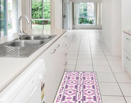 שטיח pvc | שטיח פי.וי.סי | שטיח למטבח | שטיח pvc למשרד | שטיח פי וי סי (1051)