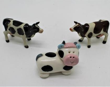 פרות מפורצלן