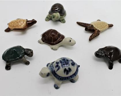 צבים מפורצלן