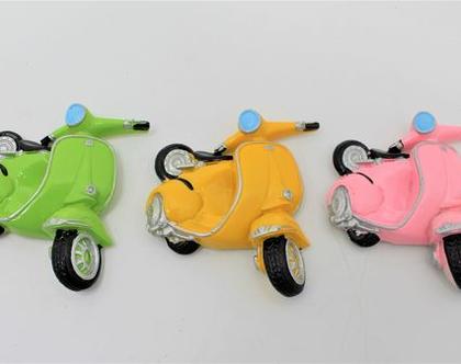 מגנטים אופנועים