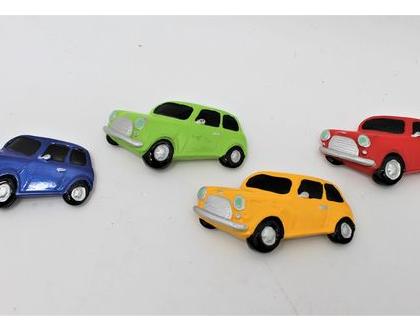 מגנטים של מכוניות