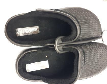 נעלי דייזי לחורף.