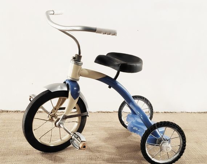 אופני ילדים ענתיקה