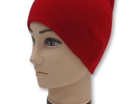 כובע גרב חורף דגם גושן | כובע צמר מחמם
