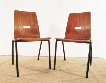 כסאות מינימליסטיים