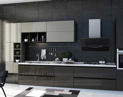 שטיח ויניל דגם מודרני | שטיח pvc מעוצב | שטיח למטבח | שטיח pvc לבית