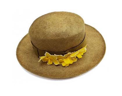 כובע קש מרטינה