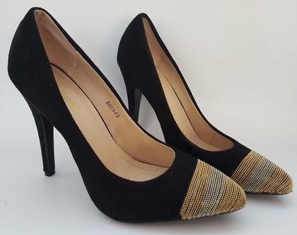 נעלי עקב - של ICE CUBE - מידה 38