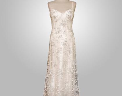 שמלת כלה פלוריאנה מידה 36
