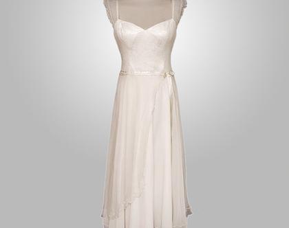 שמלת כלה מרסל 38