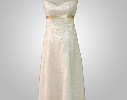 שמלת כלה מהממת