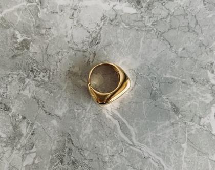 טבעת עבה  טבעת נפוחה  טבעת דומיננטית  טבעת מצופה בזהב 2 מיקרון  טבעת זרת  טבעת קמיצה  טבעת חלקה
