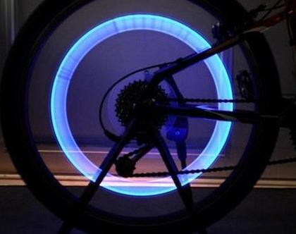 מחזיר אור צבעוני לאופניים | מחזיר אור | אביזר בטיחות | לרוכבי אופניים | מחזירי אור |