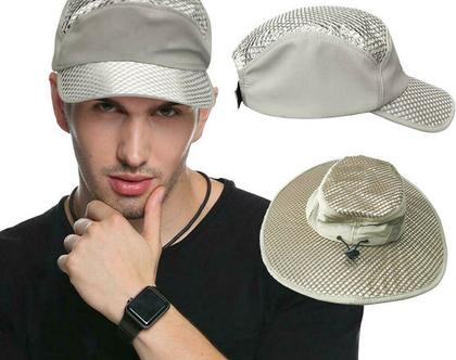 כובע מצחייה מקרר ומצנן