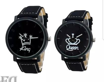 זוג שעונים Q/K