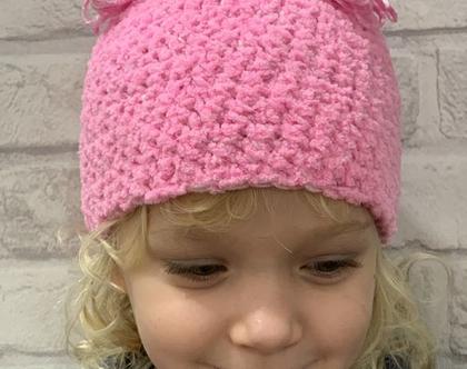 כובע חורף היפואלרגני