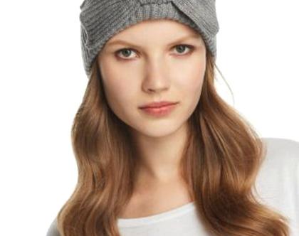 Kate Spade New York | כובע פפיון קייט ספייד