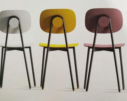 כיסא בר דגם TATA