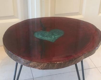 שולחן נוי קטן