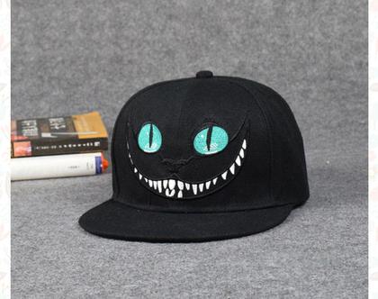 כובע מצחיה מדליק יוניסקס | כובעים לנשים | כובעים לגברים | כובע מצחייה | כובע מיוחד |