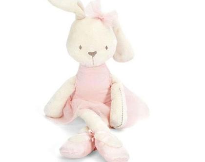 בובת ארנבת רקדנית לילדים