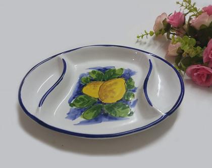 צלחת הגשה בעיצוב מיוחד   כלי הגשה   כלי מטבח   כלי הגשה מיוחדים  