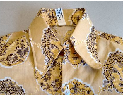 חולצה סבנטיז מיוחדת לילד | חולצה מודפסת וינטג' מקורית