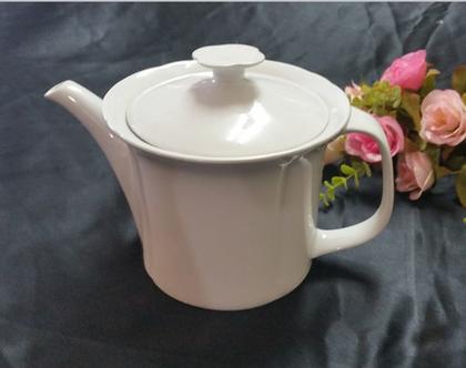 קומקום תה קרמיקה מיוחד   קומקום   פריט לנוי   לאספנים   קומקום   קומקום לתה  