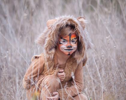 תחפושת אריה