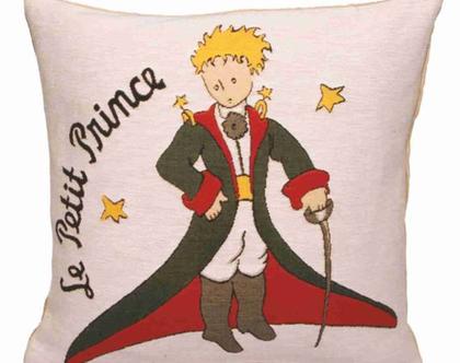 הנסיך הקטן - כריות נוי