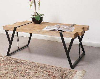 MM תמר שולחן סלון