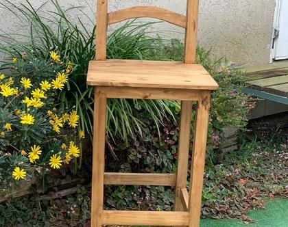 כיסא בר מקסיקני