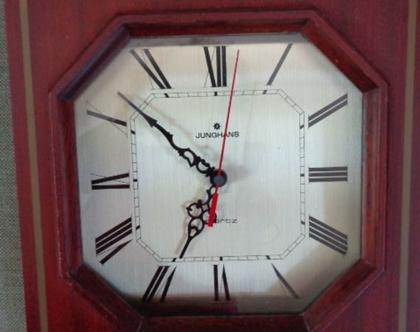 שעון קיר|שעוני קיר|שעון מרובע לקיר|
