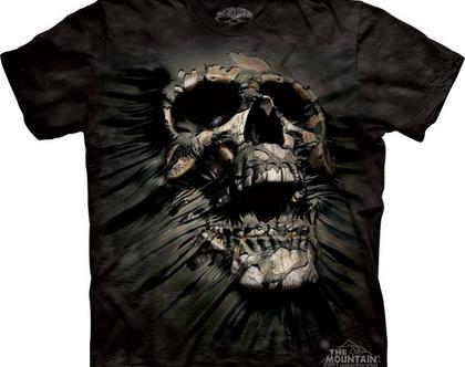 חולצת Breakthrough Skul מבוגרים