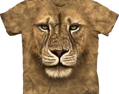 חולצת Lion Warrior מבוגרים