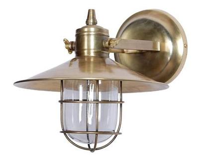 מנורת פנס רחוב (כלוב)
