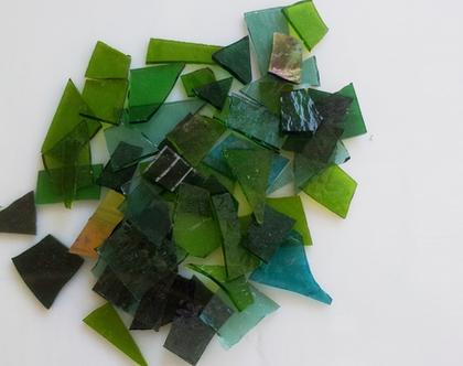 שריות זכוכית לפסיפס ולאמנות