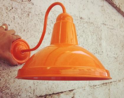 Nona מנורת קיר דגם