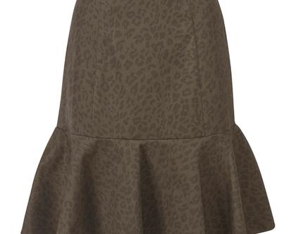 חצאית טוליפ - נובמבר פסט