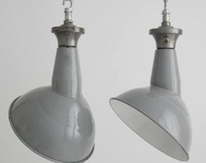 מנורת תלייה תעשייתיות