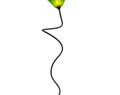 """מנורת פרח 180 ס""""מ"""