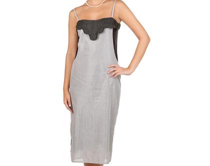שמלת Ice Maxi Dress