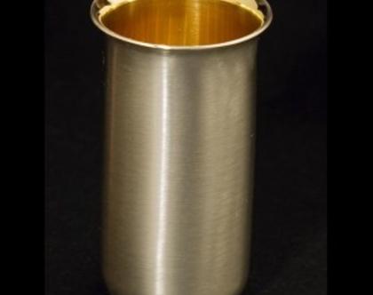 כוס קידוש מכסף- כוס רביעית לפסח